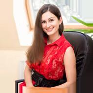 Ерофеева Марина администратор